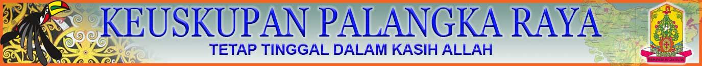 Keuskupan Palangkaraya