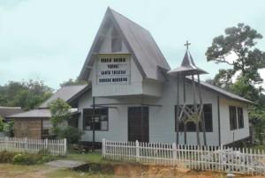 gereja-rungan